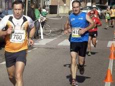 XIX Carrera Popular de Ajo